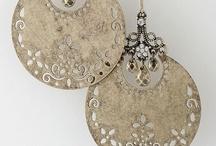 Jewellery box  / by Anelia Dobreva