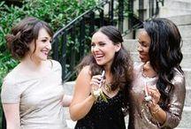 Girls Getaways to Savannah / Fun things to do with your best girlfriends in Savannah!
