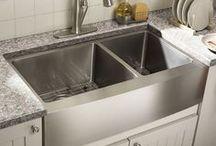 Home   Kitchen / Kitchen Spaces