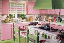 Nice kitchen / by BE Diana