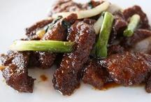 Beef & Pork Recipes