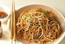 Rice, Noodle & Casserole Recipes