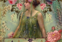 Victorian Period / by Julia Marriott