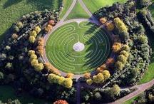Labyrinths & Mazes / by Julia Marriott