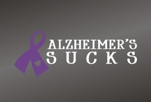 I Hate You Alzheimers- For Mummers Love Julia / by Julia Marriott