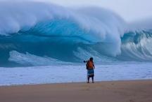 Waves / by Julia Marriott
