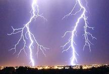 Lightning Strikes Twice / by Julia Marriott