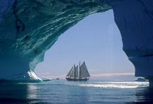 Tall Ships & Tugboats / by Julia Marriott