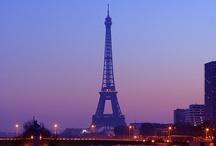 La Tour Eiffel / by BE Diana