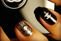 Beauty nails / by BE Diana