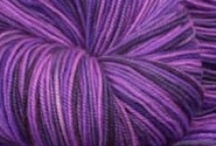 Color Purple ... New Favorite / Color it Purple and add your favorite accent color. Fun with color. / by artist...Jackie JACOBSON