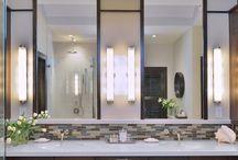 Master bathroom  and closet ideas