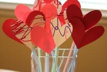Valentine's Day / by Danielle Eaglen