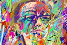 """About Me ... and My Art / """"Get to know me"""" An insight into an artist, her life and the journey.  / by artist...Jackie JACOBSON"""