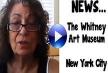 Art Videos that Inspire / Videos I've created...about Art, Fun and Decorating Ideas. / by artist...Jackie JACOBSON