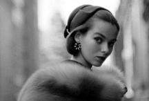 Style/Glamour / A celebration of timeless elegance. / by Alexandra Smith