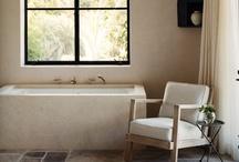 Interior/Bathe / by Alexandra Smith