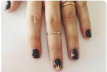 Nails / by Jaclyn Brett