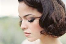 Makeup / by Jaclyn Brett