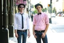 Street Style in Savannah / As spotted on the fashionable streets of Savannah... / by Visit Savannah