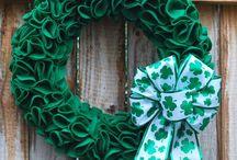 Kiss me I am Irish