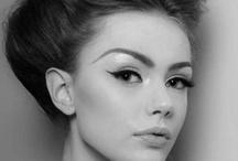 Good :: Face  / by Deena Marie