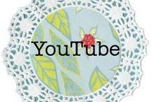 YouTube Caroline Simas