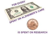 Alzheimer's / by Megan Wharton