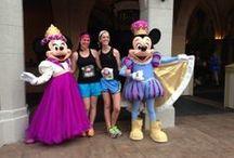 Everything Disney / Disney world travel and runDisney, road trip, disney dining plan, disney restaurants, Princess half marathon, disney vacation, saving money at disney