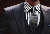 Menswear  / Men's Clothes and accessories / by Momma McCall