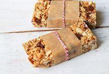 Granola & Protein Bars