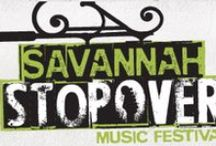 Savannah Stopover Festival 2014 / Savannah Stopover Festival is March 6-8, 2014. For tickets and passes, visit SavannahStopover.com.   Savannah Stopover Music Festival capitalizes on the logistical good fortune of Savannah, Georgia's proximity to interstates 95 and 10 by presenting traveling musicians with a welcoming place to play en route to Austin's prestigious SXSW Music Conference. / by Visit Savannah