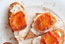 Toast Bruschetta Sandwich