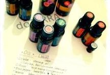 essential oils in our life / www.mydoterra.com/jessicawellsdpt
