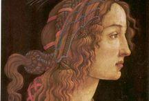 Rinascita   Αναγέννηση / Ιστορία της Τέχνης