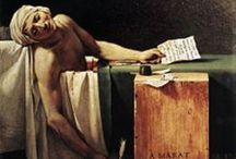 19ος αιώνας / Ιστορία της Τέχνης- Κλασικισμός, Ρομαντισμός, Ρεαλισμός, Ιμπρεσιονισμός