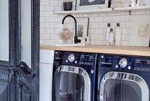 //laundry room// / by Kate Morawetz