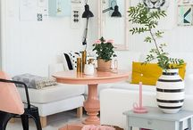 Florida House / Decorating ideas for our Florida house! / by Daniela Scrima