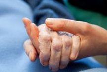 Improvement   Caregiving