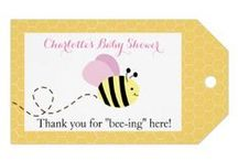 Favor Tags / Cute favor tags available in a variety of themes. These come with string to attach to presents, or use for favor tags. #gifttags #partyfavors #DIYFAVORS
