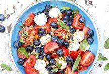 Salad Mania / Salad recipes