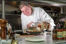 Cooking with Billy / Small cooking tips can take a recipe from home cooking to a 5-star restaurant quality dish. Delmonico's Executive Chef Billy Oliva will help you get there and our Delmonico's Distribution products will make it quick and easy! http://delmonicosdistribution.com/