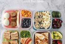 Yums   In a Box / Food on the go