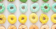 Donut Parties and Crafts / Donut themed parties and donut crafts to inspire you and satisfy your sweet tooth!