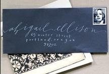 design. type. letterpress. / by Becky Bercik-Jones