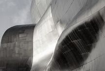 architecture / by Chris Woodhull