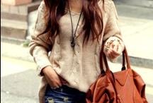 My Style / by Anna Martinez