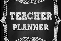 Teaching Ideas / by Anna Martinez