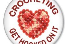 Crochet / by Tammy Drouillard-Jozwiak