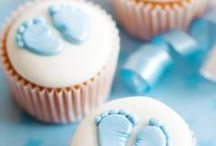 Baby Shower / Babyparty by Grünwalds / Inspiration Baby Shower / Inspirationen zur Babyparty
